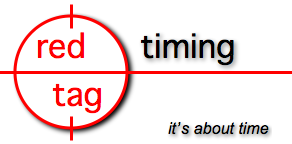 RedTag Timing